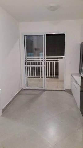Foto do Apartamento-Apartameto em santo Amaro,1 quarto,1 banheiro,1 vaga, 31mt