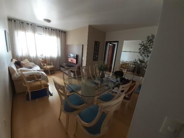 Foto do Apartamento-Apartamento à venda em Edifício Luiz XV - Centro