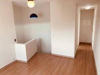 Foto do Apartamento-Apartamento a VENDA. 54m2. 1 Dorm. 1 Vaga . Moema Indios