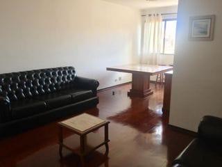 Foto do Apartamento-Apartamento à venda no Centro - Edifício Porto Velho - 3 Quartos sendo 1 suíte - Cozinha planejada - Quarto se serviço com banheiro - 3 Banheiros - 1 Garagem