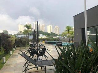 Foto do Apartamento-Apartamento no vila Andrade,1 quarto,1 vaga,39mt.