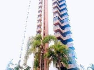 Foto do Apartamento-Cobertura Duplex no vila Andrade, 4 quartos,4 vagas 270mt.