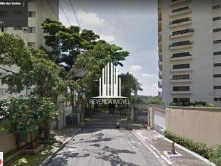 Foto do Apartamento-Apartamento Residencial para locação, Morumbi, São Paulo - AP3976.