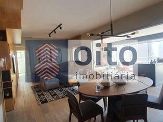 Foto do Apartamento-Apartamento à venda, Vila Madalena, São Paulo.
