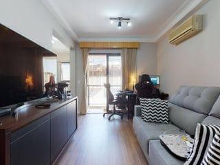 Foto do Apartamento-Apartamento em Moema, Próximo ao Metrô, 1 quarto, 1 vaga, 45m.