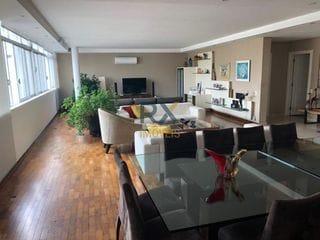 Foto do Apartamento-Apartamento à venda e locação 3 Quartos, 2 Suites, 2 Vagas, 270M², Higienópolis, São Paulo - SP