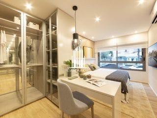 Foto do Apartamento-Apartamento 4 dormitórios Ipiranga