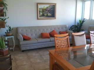 Foto do Apartamento-Apartamento à venda em Edifício Villa Grega - Vila Larsen 1 - 3 Quartos sendo 1 suíte - 1 Vaga de Garagem - Sala com 2 ambientes - Sacada