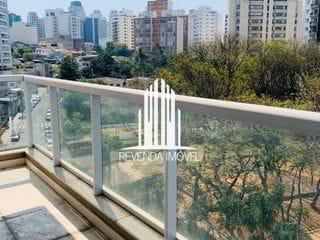 Foto do Apartamento-Chácara Klabin, apartamento próximo ao metrô com 04 dormitórios com 04 vagas de garagem
