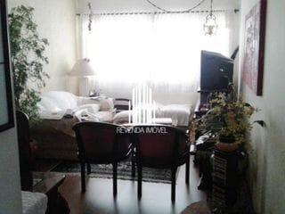 Foto do Apartamento-Apartamento 2 Dormitórios Palacete Dom Joao V Lapa