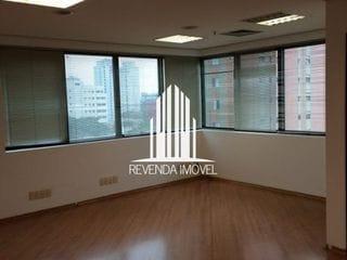 Foto do Apartamento-Sala Comercial Conjugada na Vila Clementino