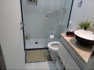 Foto do Apartamento-Apartamento com 3 dormitórios à venda, 64 m² por R$ 450.000,00 - Belém - São Paulo/SP