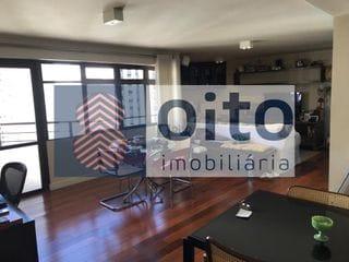 Foto do Apartamento-Apartamento à venda, Itaim Bibi, São Paulo.