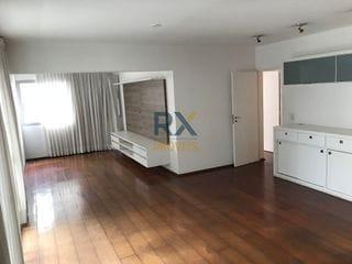 Foto do Apartamento-Apartamento à venda 3 Quartos, 1 Suite, 2 Vagas, 140M², Higienópolis, São Paulo - SP