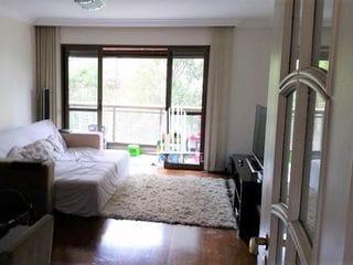 Foto do Apartamento-Apartamento 3 Dormitórios Vila Mariana