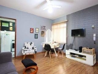 Foto do Apartamento-Apartamento com 2 dormitórios na Bela Vista