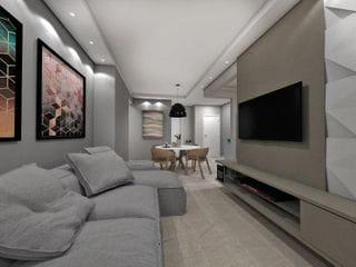 Foto do Apartamento-Apartamento à venda, Ribeirânia, Ribeirão Preto.