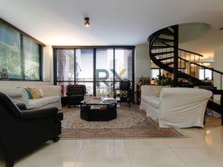 Foto do Apartamento-Apartamento à venda 3 Quartos, 3 Suites, 4 Vagas, 350M², Higienópolis, São Paulo - SP