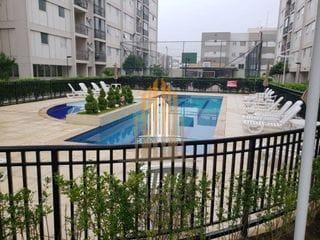 Foto do Apartamento-Apartamento com 2 dormitórios em City Jaragua