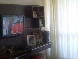 Foto do Apartamento-Apartamento à venda, Iguatemi, Ribeirão Preto.
