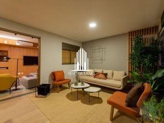 Foto do Apartamento-Apartamento com 4 dormitórios na Vila Madalena, São Paulo.