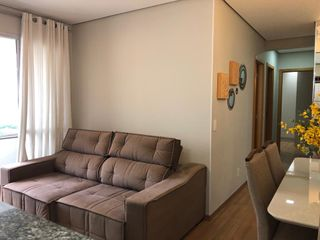 Foto do Apartamento-Lindo apartamento à venda no bairro TERRA BONITA, Londrina/PR - 3 quartos (1 suíte) - Andar Alto - Reformado - Completo em armários