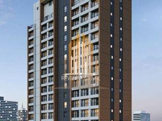 Foto do Apartamento-Apartamento  Studio 21m² - MOEMA