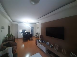 Foto do Apartamento-Apartamento à venda, Vila Larsen  - Centro - Edifício Hyde Park - 3 Quartos sendo 1 suíte - Sacada - Linda Vista - Andar Alto - 2 Vagas de Garagem