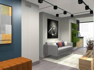 Foto do Apartamento-Apartamento em Santo Amaro, 2 Dorm,1suite, 2 Vagas Cobertas, com 276 Mts
