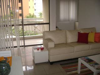 Foto do Apartamento-Apto no Morumbi 58m 1 dorm 2 vagas
