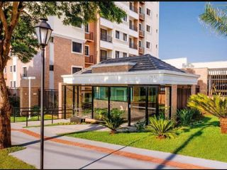 Foto do Apartamento-Excelente apartamento a venda no Edifício Upper Jardim Botânico no Terra Bonita - Londrina/PR - 3 Quartos sendo uma suíte com Closet