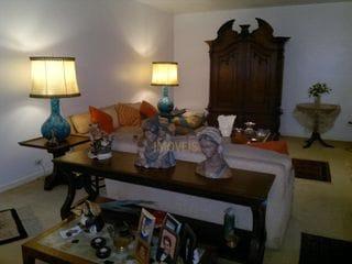 Foto do Apartamento-Apartamento à venda 4 Quartos, 1 Suite, 1 Vaga, 240M², Higienópolis, São Paulo - SP