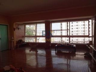 Foto do Apartamento-Higienópolis Vintage com lazer