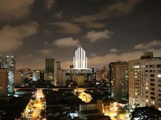 Foto do Apartamento-Apartamento residencial para venda e locação, Pinheiros, São Paulo.