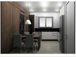 Foto do Apartamento-Ótimo apartamento novíssimo localizado em São Bento do Sul, SC. São 1 suíte, 2 dormitórios, 3 vagas na garagem, 200 m2 área total.