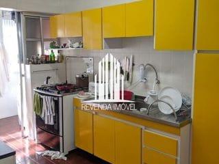 Foto do Apartamento-Apartamento 2 dormitórios no Paraíso