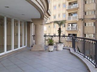 Foto do Apartamento-Apartamento para locação, Jardim Fonte do Morumbi, São Paulo, SP