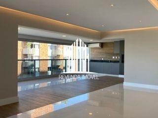 Foto do Apartamento-Apartamento para locação de 193m², 3 Dormitórios no Campo Belo.