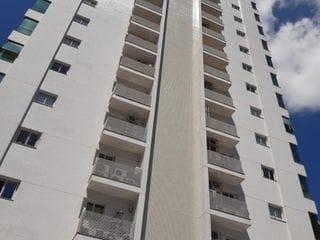 Foto do Apartamento-Incrível apartamento  mobiliado  com vista para o mar em excelente localização de BC