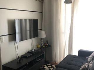Foto do Apartamento-Apartamento à venda e para locação, Jardim Ampliação, São Paulo, SP