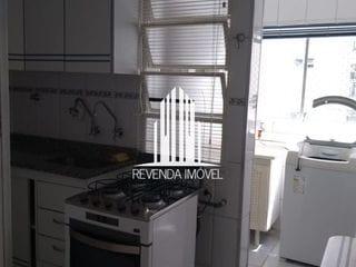 Foto do Apartamento-Apartamento para locação de 83m², 2 dormitórios no Brooklin