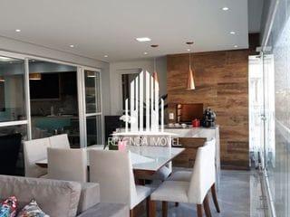 Foto do Apartamento-103m², 3 dormitórios com 1 suíte, 3 vagas, próximo ao parque da aclimação