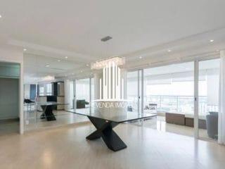 Foto do Apartamento-247m², 3 dormitorios, 3 suites, 4 vagas, lazer completo, varanda gourmet