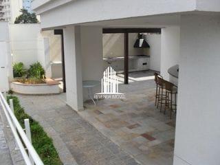 Foto do Apartamento-Apartamento 2 Dormitórios Jaguaré