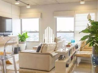 Foto do Apartamento-70m², 2 dorm, 1 suite, lazer completo