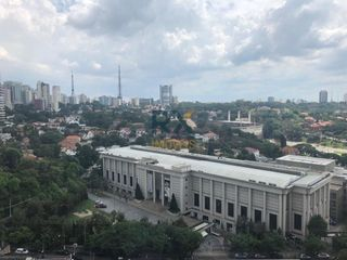 Foto do Apartamento-Próximo a praça Villaboim