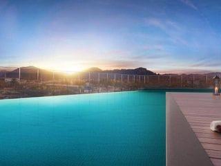 Foto do Apartamento-Alto padrão, ao melhor estilo Resort! Entrega para  setembro/2023. Apartamento à venda, Barra Sul, Balneário Camboriú, SC