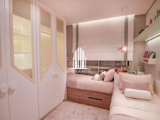 Foto do Apartamento-Lindo apartamento de 118m² com 3 Dorms(1 Suíte) e 3 Vagas