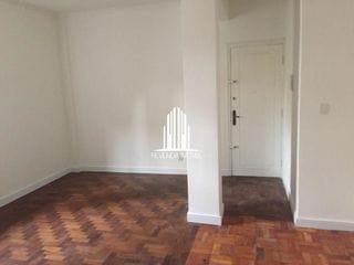 Foto do Apartamento-Apartamento 2 dormitórios e 1 vaga à venda na Aclimação