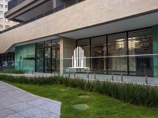 Foto do Apartamento-Apartamento com 3 dormitórios na Vila Olímpia, São Paulo.